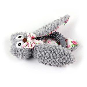 Afp Shabby Hundelegetøjs Bamse Ballerina Ugle - - - -
