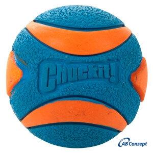 Chuckit Ultra Squeaker Ball - Flere Størrelser - Med Højt Piv