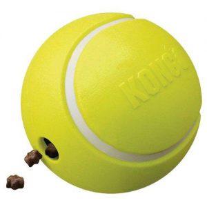 Kong Rewards Tennisbold - Small - Ø10cm