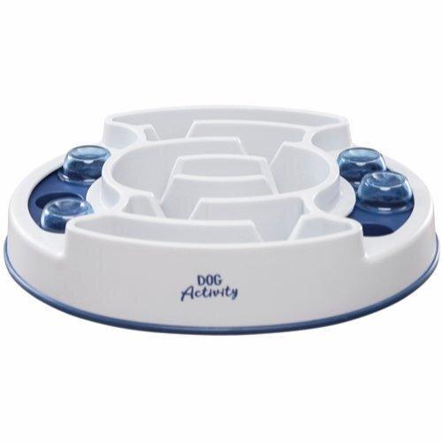 Trixie Hunde Aktivitetslegetøjs Spil Og Foderbræt, 30×27cm